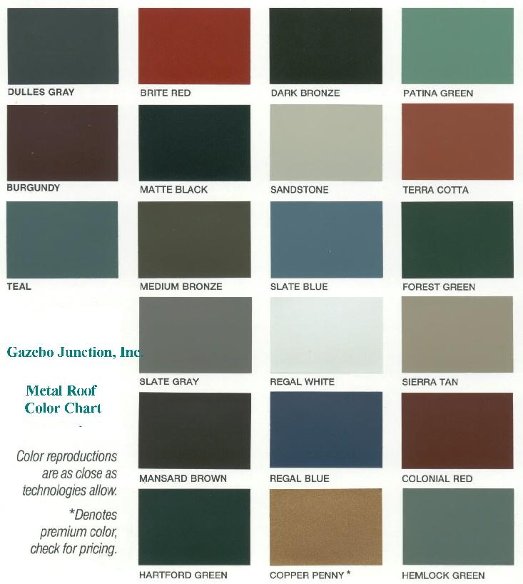 Firestone Una Clad Color Chart Rebellions