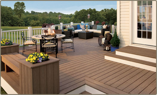 Composite deck composite decking comparison for Composite decking comparison