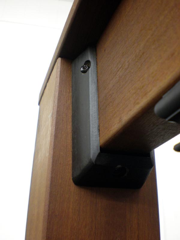 Deck Connectors