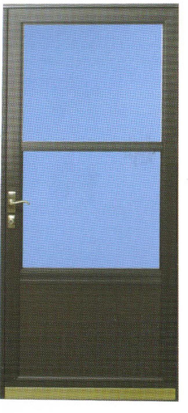 Styleline Thermal Vue Storm And Screen Doors