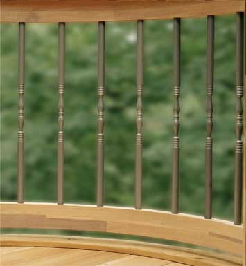 Deckorators Colonial Balusters