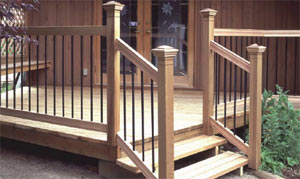 How To Build Wood Deck Kits Pdf Plans