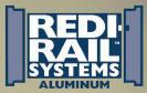 AFCO Redi-Rail Aluminum Posts