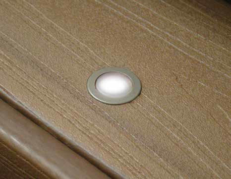 Favorite Fiberon Deck & Rail Lighting KC36