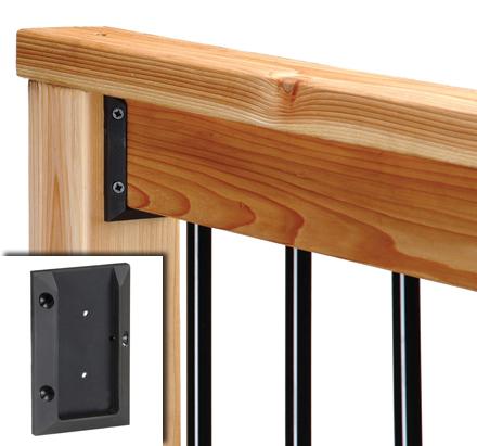 Deckorators Accessories At Deck Builder Outlet Online Store