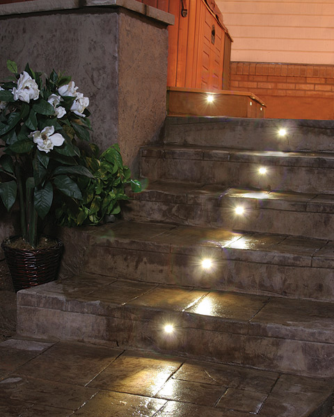 Dekor Recessed Lights At Deck Builder Outlet Online Store
