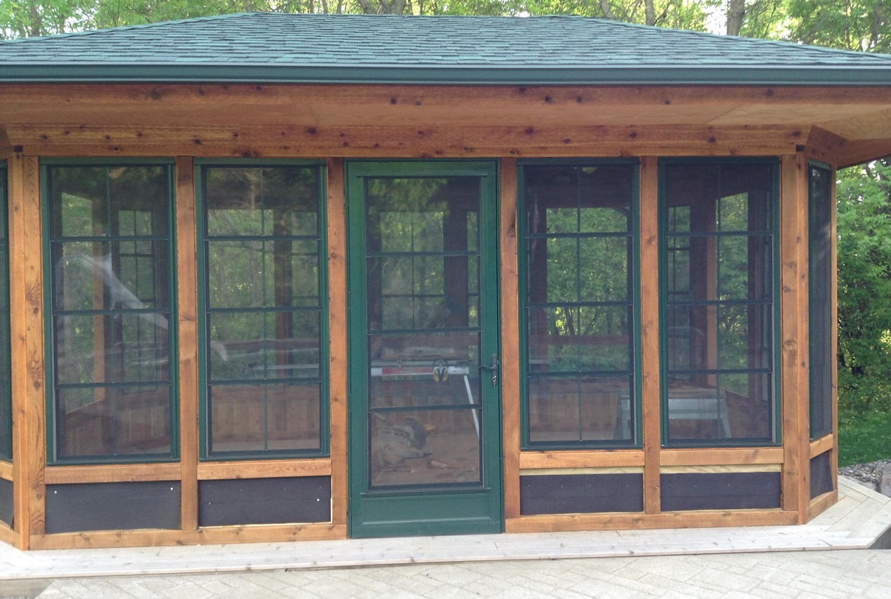 for porch screen patios retractable motorized screens magnatrack porches systems